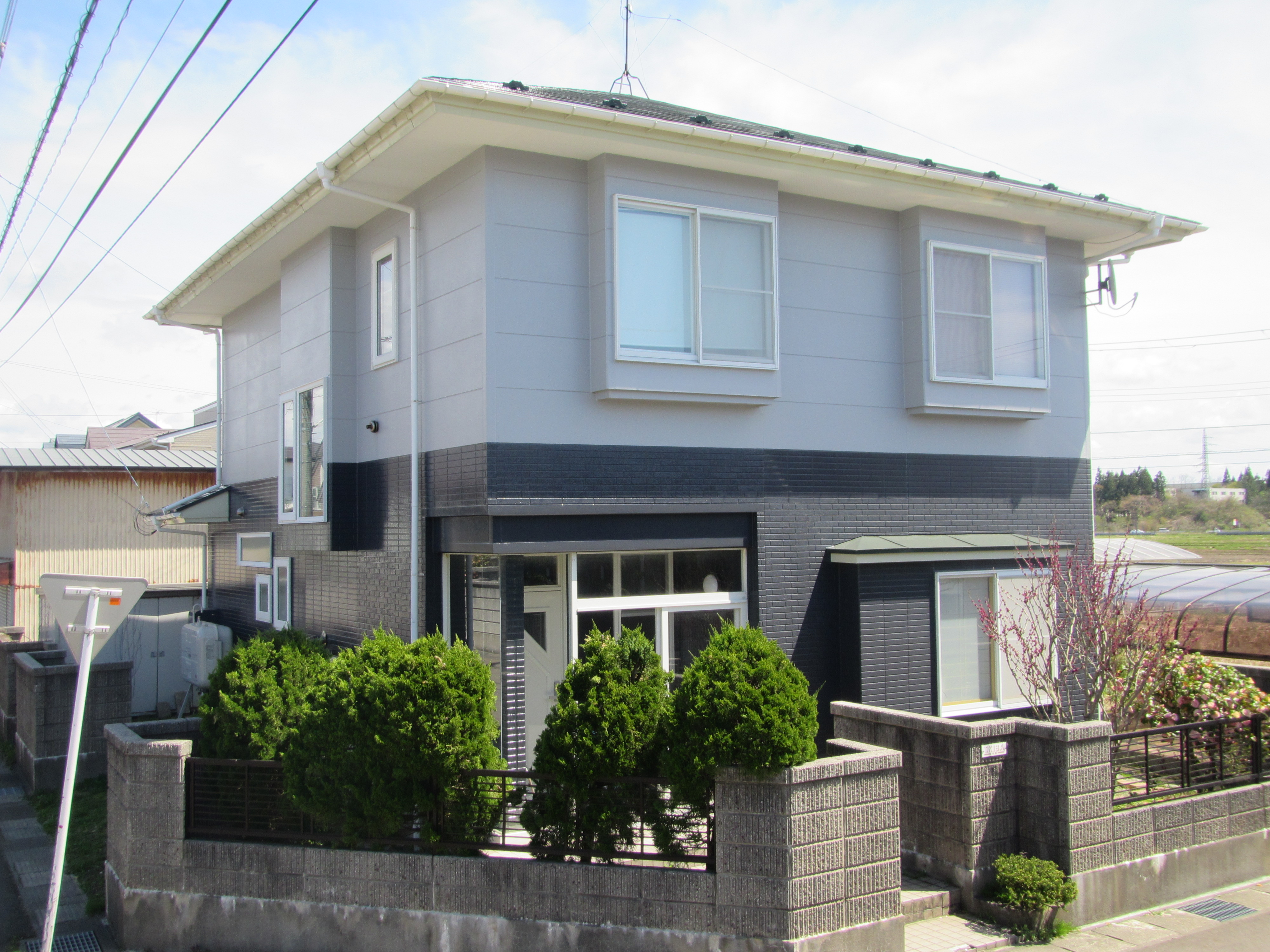 高耐久な外装リフォーム(屋根・外壁塗装)